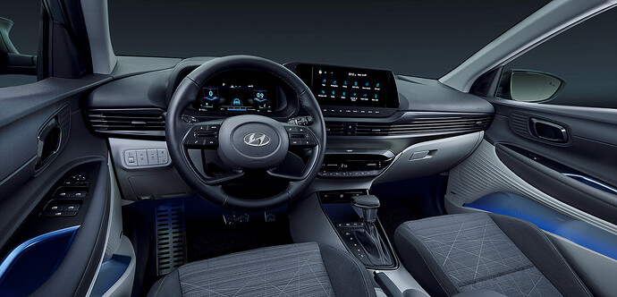 45092-HyundaiMotorrevealsall-newBAYONastylishandsleekcrossoverSUV