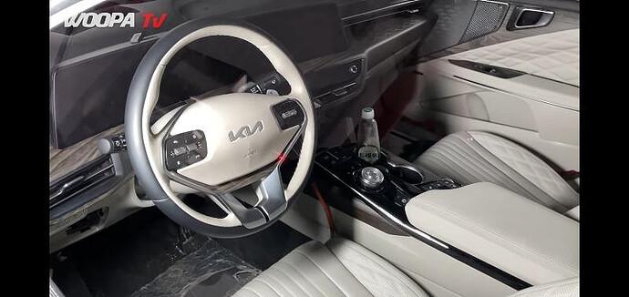 Kia K8006