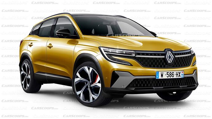 2022-Renault-Kadjar-II-SUV-3-CarScoops