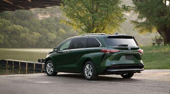 2022_Toyota_Sienna_Limited_AWD__Cypress-Green_004