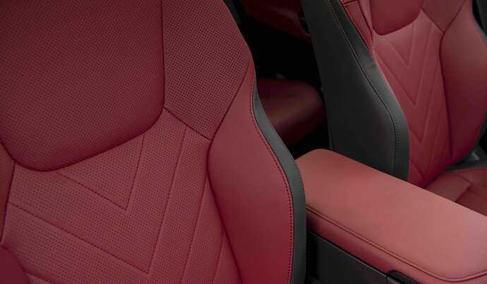 2022_Lexus_NX-350h_Luxury_Interior_090