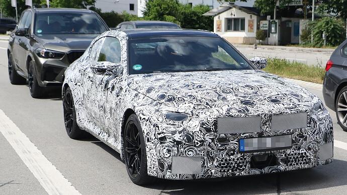 BMW M2 5