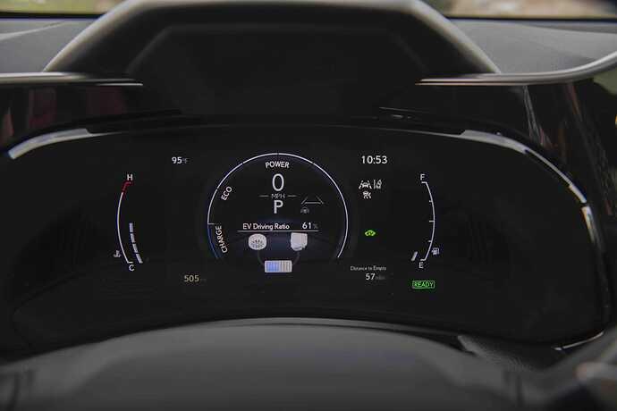 2022_Lexus_NX-350h_Luxury_Interior_085