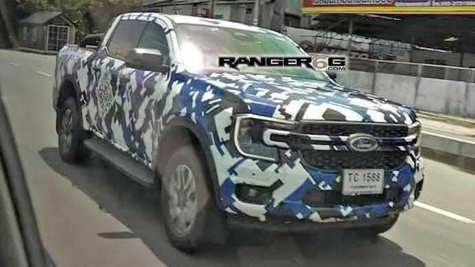 2023-ford-ranger-front-end-leak