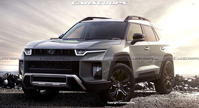 2022-Ssanyong-J100-Carscoops-1
