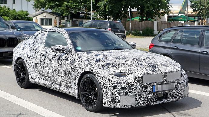 BMW M2 7
