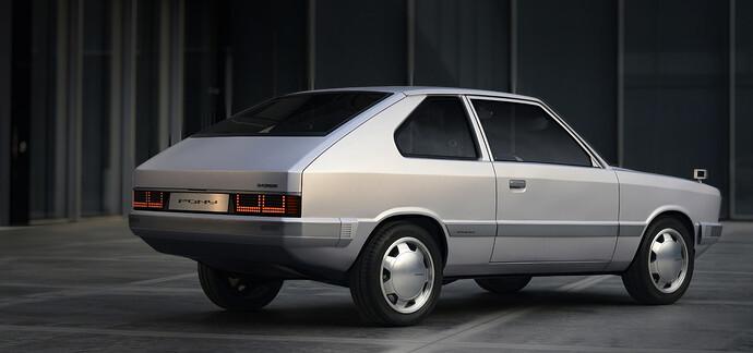 45677-HyundaiMotorShowcasesHeritageSeriesPONYasIconofDesignInnovation