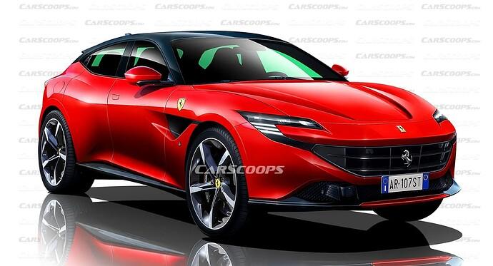 Ferrari-Purosangue-SUV-CarScoops-4